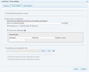 chrome_proxy details ayarları